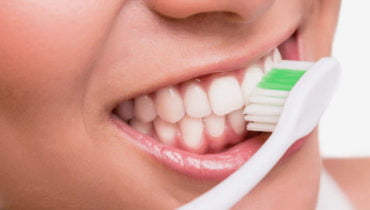 It's time to talk toothbrushes … let's start with the history