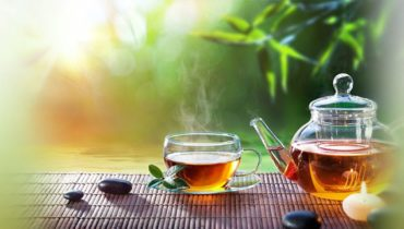 Tea can be part of the debate about fluoride