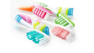 A little history about the toothbrush