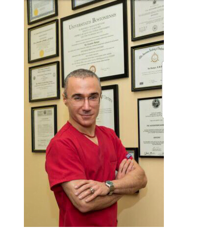 best naples dentist Dr Val Daniyar, DMD